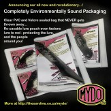 For Mydo fishing tackle in Margate, head in to The Craft Store