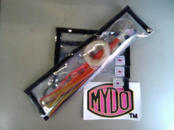 Mydo Lure Pouch