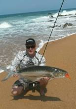 GT Adventures Garrick on Fly again