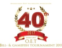 40th OET Tournament