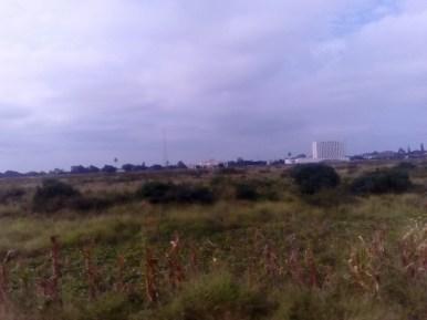 A Maputo vista