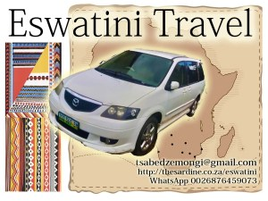 Eswatini Travel in Swaziland