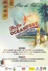 Tofo OceanFest 2019