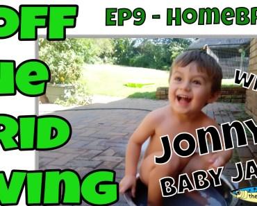 Off the Grid Living Episode 9 - Homebrew