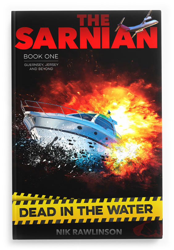 The Sarnian Cover
