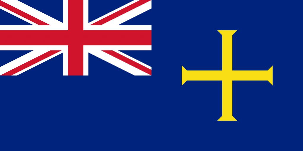 Guernsey merchant ensign