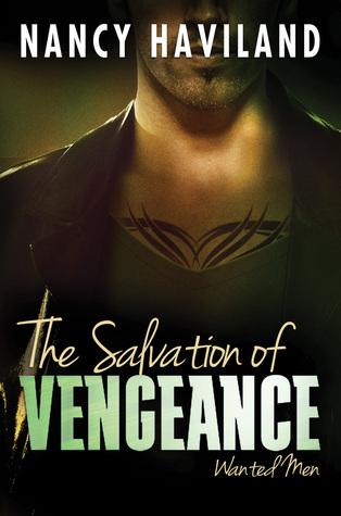 THE SALVATION OF VENGEANCE by Nancy Haviland: Review