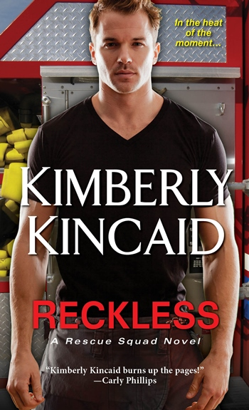 RECKLESS by Kimberly Kincaid: Review