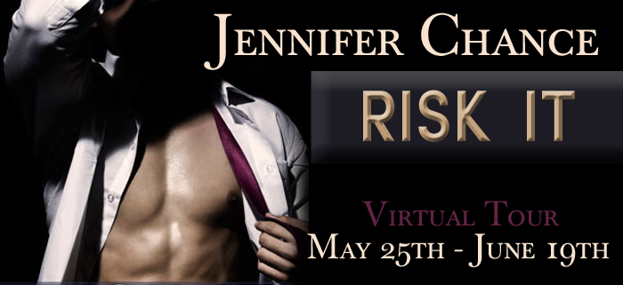 RISK IT by Jennifer Chance: Review & Giveaway