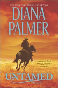 UNTAMED by Diana Palmer: Blog Tour ~ Exclusive Excerpt & Giveaway