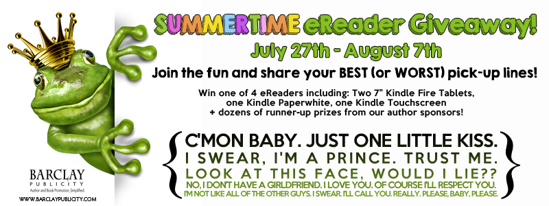SUMMER FUN DAY 3: WORST PICK-UP LINES by Michelle Madow & Jodi Linton