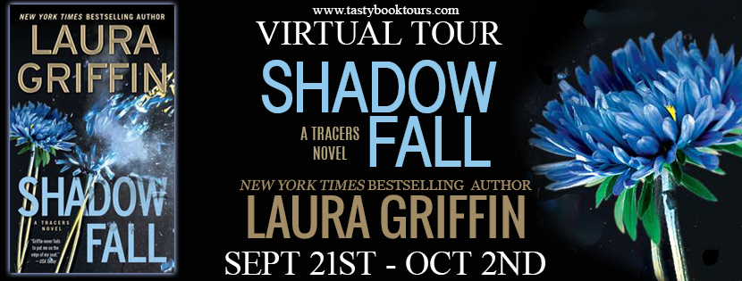 SHADOW FALL by Laura Griffin: Review