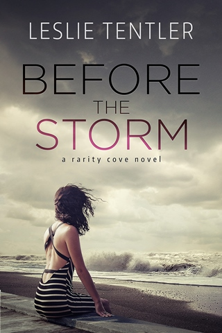 BEFORE THE STORM by Leslie Tentler: Review