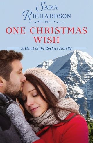 ONE CHRISTMAS WISH by Sara Richardson: Review