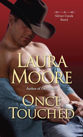 ONCE TOUCHED by Laura Moore: Review