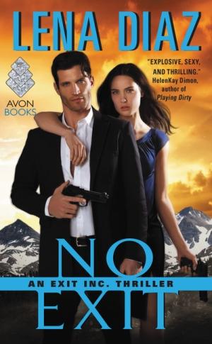 NO EXIT by Lena Diaz: Review