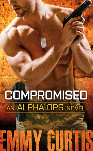 COMPROMISED by Emmy Curtis: Review