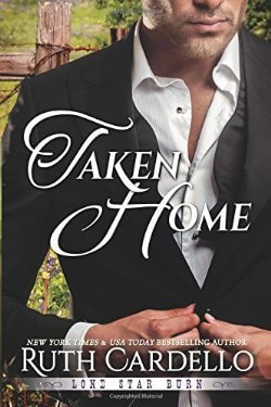 TAKEN HOME by Ruth Cardello: Review