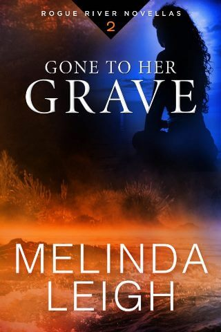GONE TO HER GRAVE by Melinda Leigh: Review