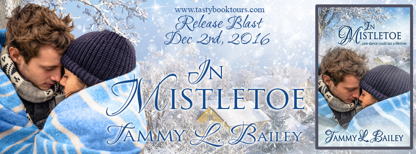 IN MISTLETOE by Tammy L. Bailey: Release Blast