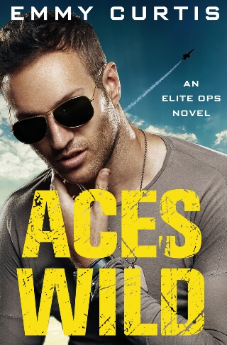 ACES WILD by Emmy Curtis: Review