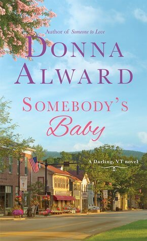 SOMEBODY'S BABY by Donna Alward: Review