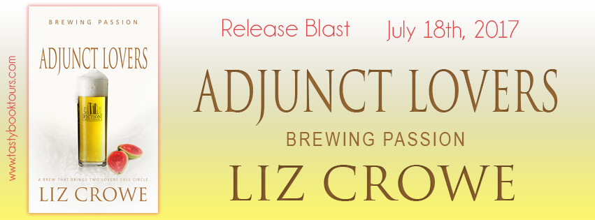 ADJUNCT LOVERS by Liz Crowe: Release Spotlight, Excerpt & Giveaway