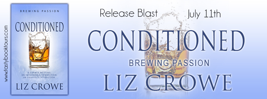 CONDITIONED by Liz Crowe: Release Spotlight, Excerpt & Giveaway