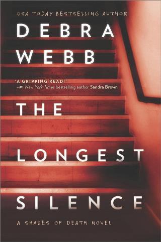 THE LONGEST SILENCE by Debra Webb: Review
