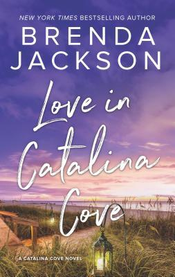 LOVE IN CATALINA COVE by Brenda Jackson: Review