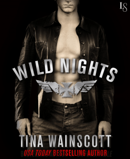 WILD NIGHTS by Tina Wainscott: ARC Review