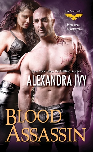 Blood Assassin new