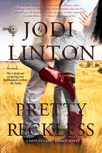 The Deputy Laney Briggs Series by Jodi Linton: Book Blast & Giveaway
