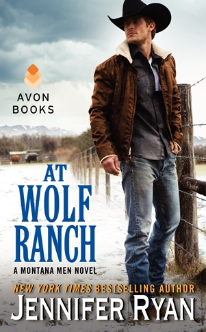 AT WOLF'S RANCH