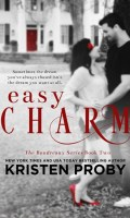 EASY CHARM by Kristin Proby: Release Spotlight