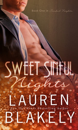 SWEET SINFUL NIGHTS by Lauren Blakely: Cover Reveal
