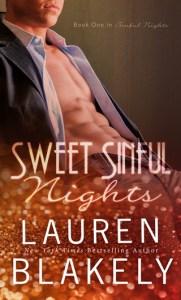 SweetSinfulNightsbyLaurenBlakelyebookcoverreveal