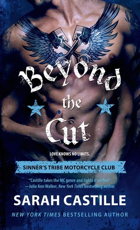 BEYOND THE CUT by Sarah Castille: Spotlight & Giveaway