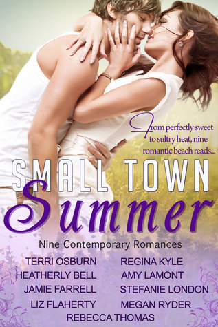 Spotlight: SMALL TOWN SUMMER by Various Authors