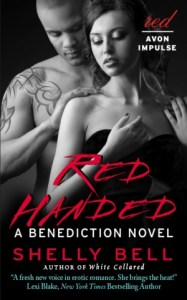 Shelly Bell- RED_HANDED