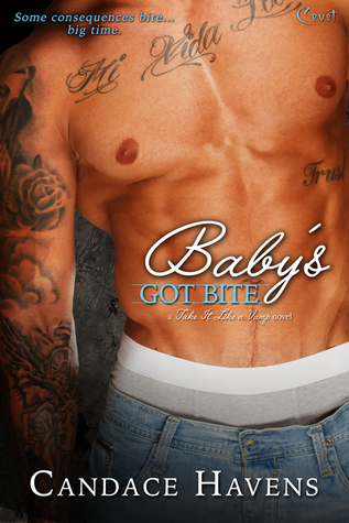 BABY'S GOT BITE by Candace Havens: Review
