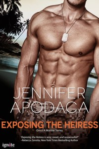 Exposing the Heiress