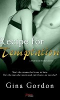 RECIPE FOR TEMPTATION by Gina Gordon: Review