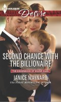 SECOND CHANCE WITH THE BILLIONAIRE BY Janice Maynard: Review