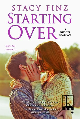 STARTING OVER by Stacy Finz: Review