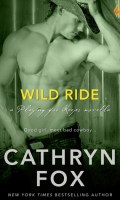 WILD RIDE by Cathryn Fox: Review