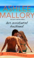 HER ACCIDENTAL HUSBAND by Ashlee Mallory: Review