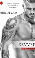 REVVED by Sherilee Gray: Review
