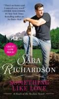 SOMETHING LIKE LOVE by Sara Richardson: Review