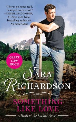 Richardson_Something Like Love_MM